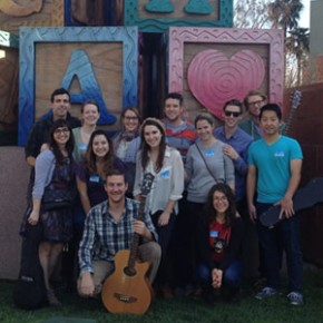 TSLC at Children's Hospital LA