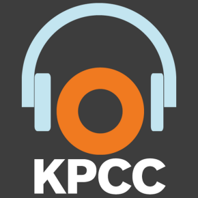 TSLC on KPCC's Take Two