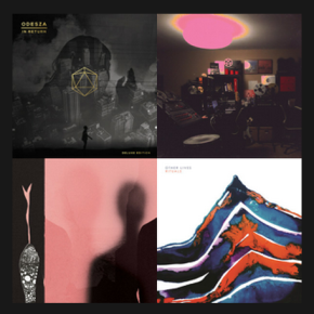 BEST SONGS OF 2015