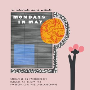 Mondays in May poster TSLC