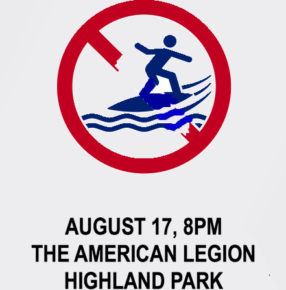 LIVE SHOW * Highland Park * Aug 17th