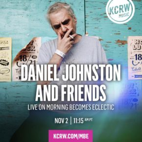 Daniel Johnston Farewell Tour